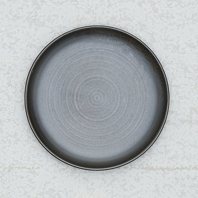 Carbon Dinner Plate
