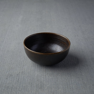 Carbon Cereal Bowl