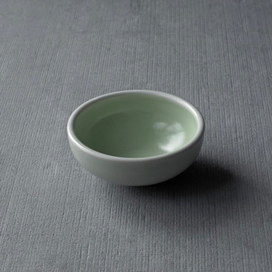 Jade Cereal Bowl