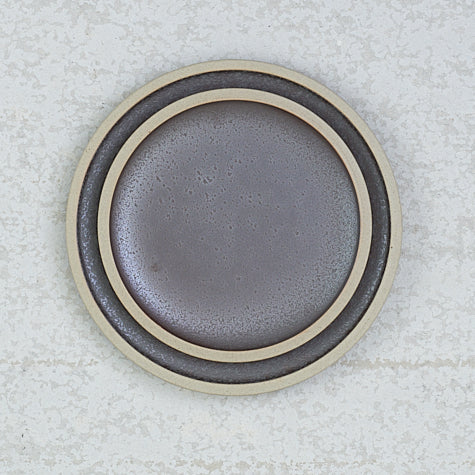 Leather Side Plate