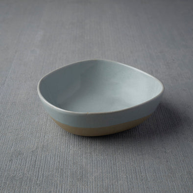 Steel Side Bowl