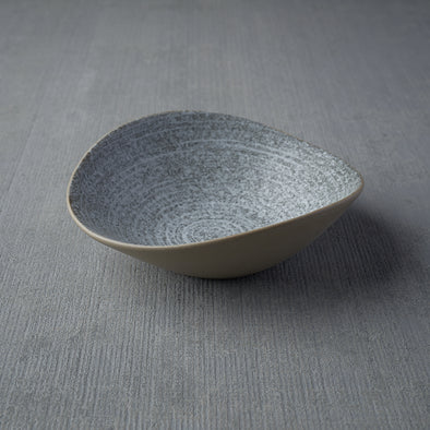 Stone Polished Large Side Bowl