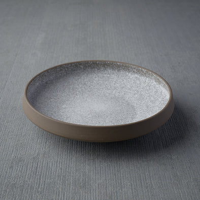 Stone Small Serving Bowl