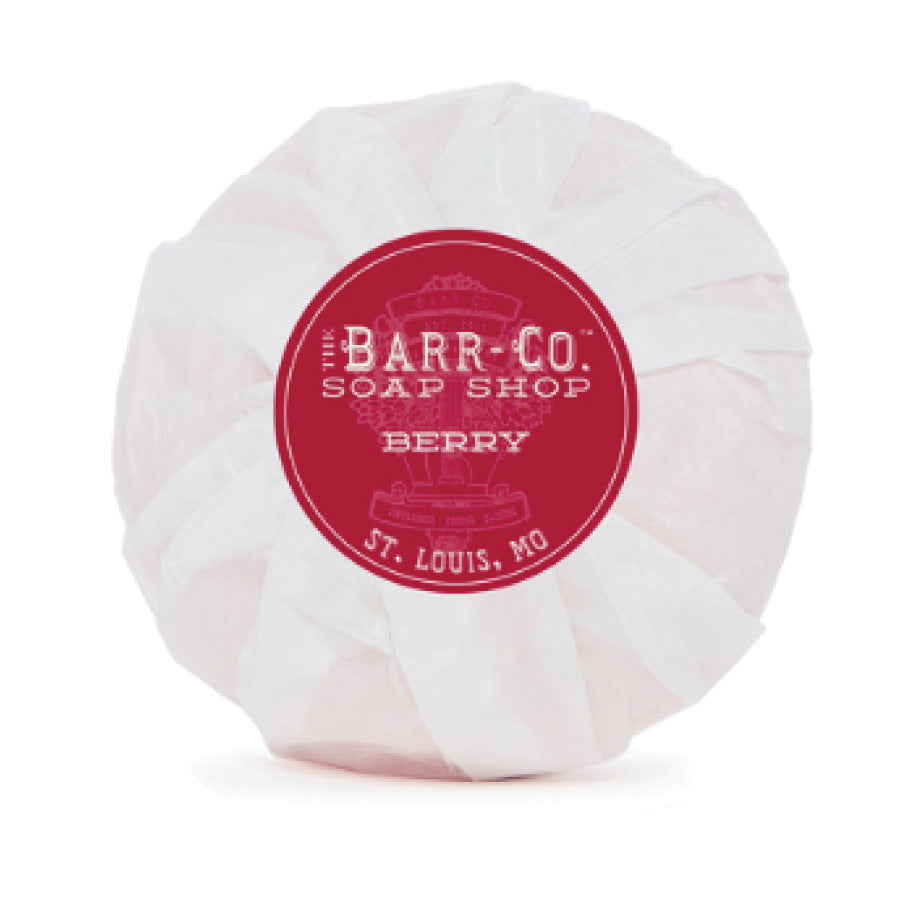 Barr Co. Berry Bath Bomb