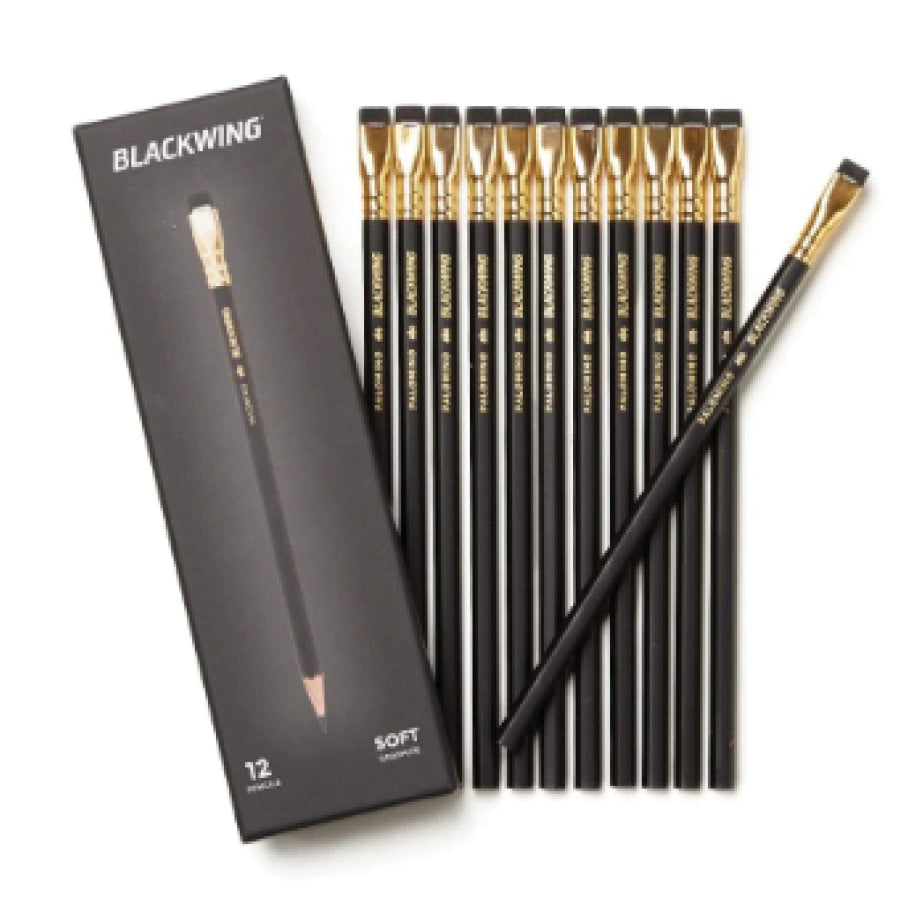 Blackwing Pencil Set - Box of 12