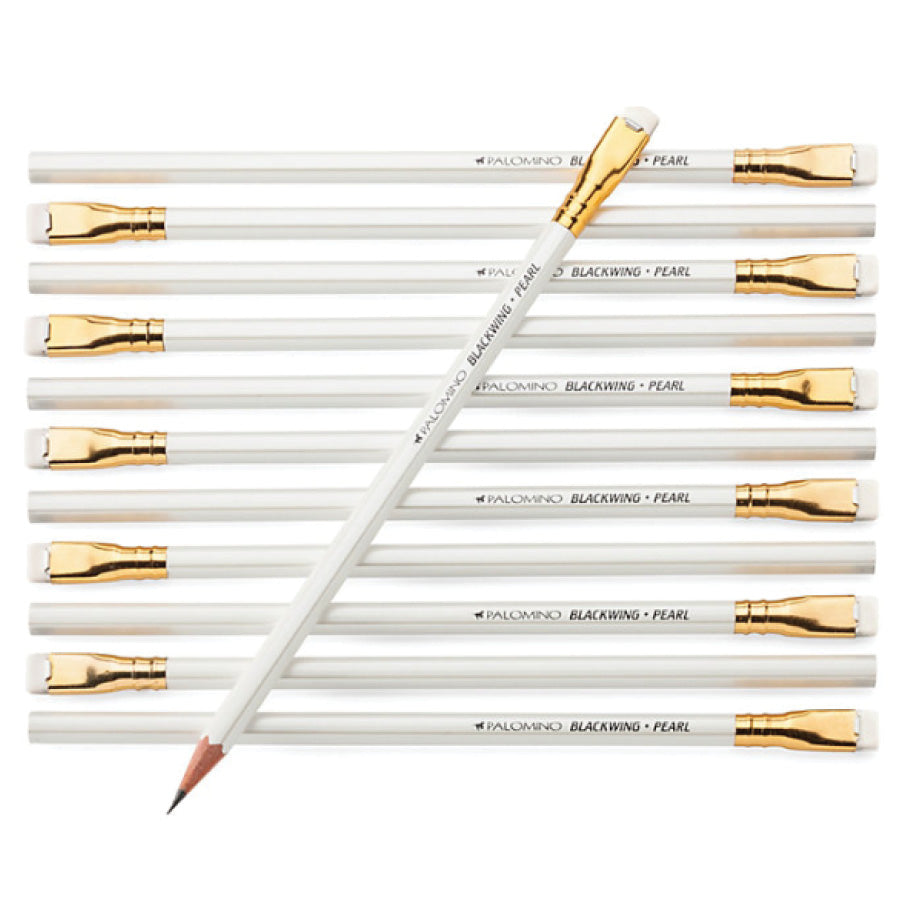 BLACKWING PEARL PENCIL  (SET OF 12)