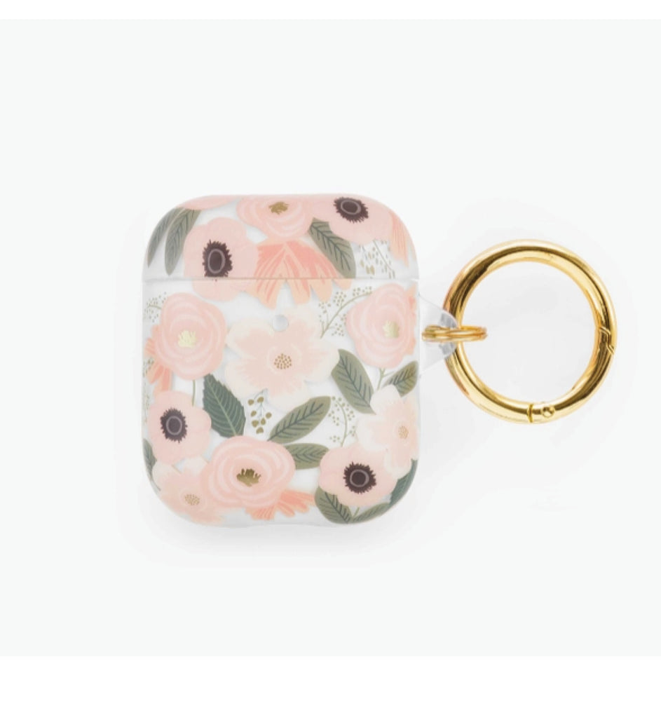 AirPods Case Wildflowers