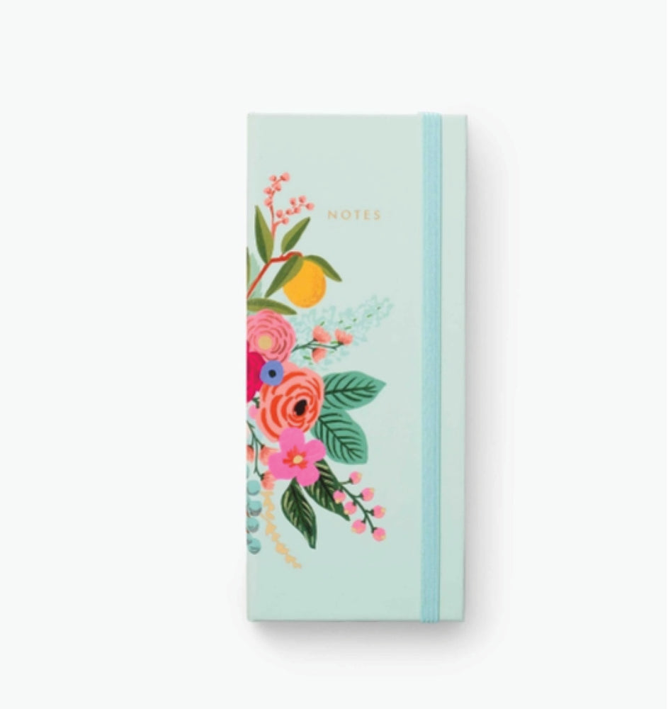 Garden Party Sticky Note Folio