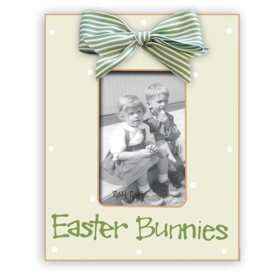 Easter Fun Frame