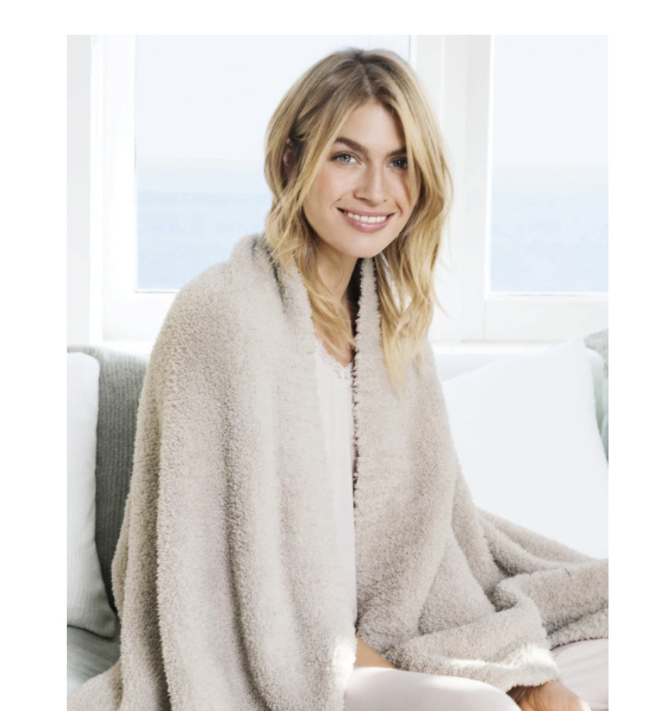 CozyChic® Throw