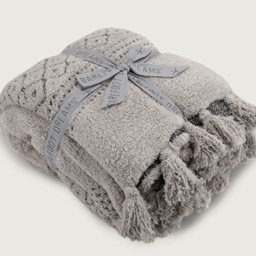 CozyChic Luxe™ Casa Throw