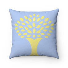 Load image into Gallery viewer, Cushion - My Values Cushion in (BLUE)