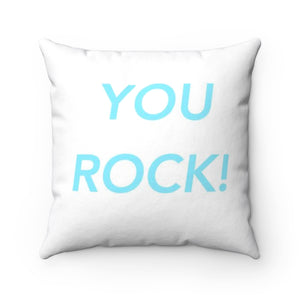 Cushion - YOU ROCK! Cushion