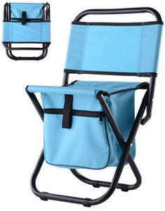 Beach Chair Storage Cooler