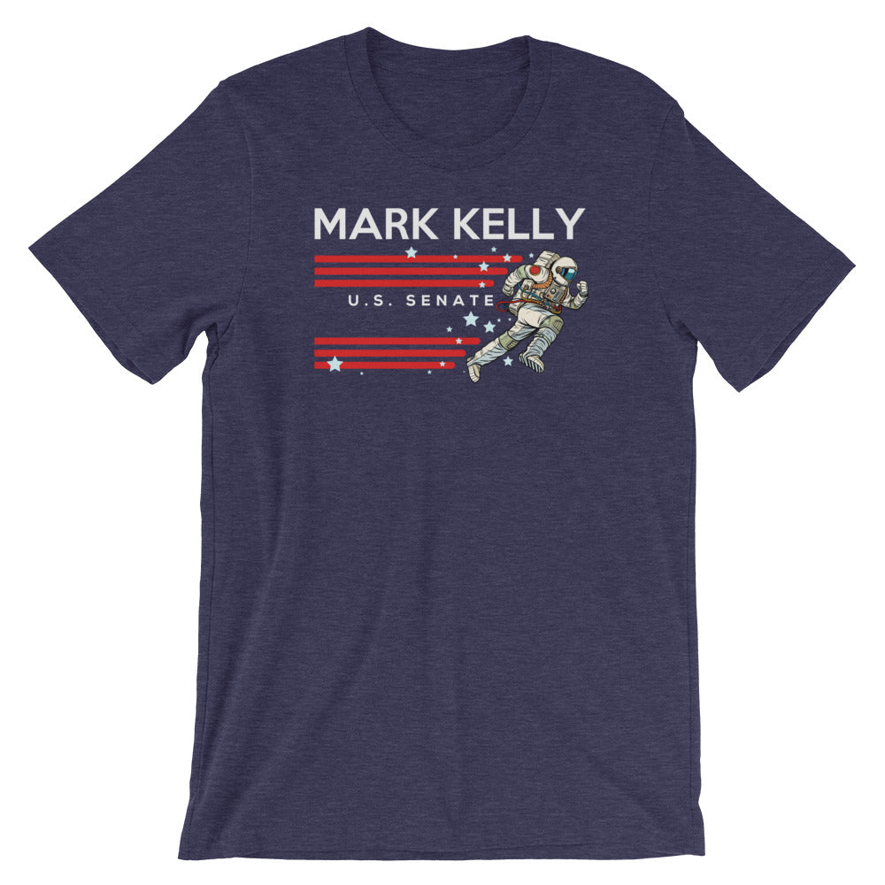 Mark Kelly astronaut 2020 for senate