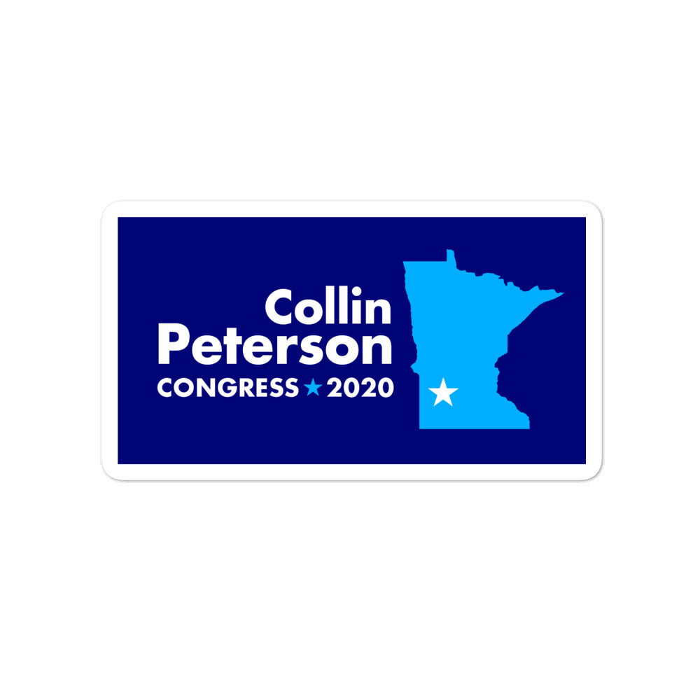 Collin Peterson for Congress 2020 Minnesota