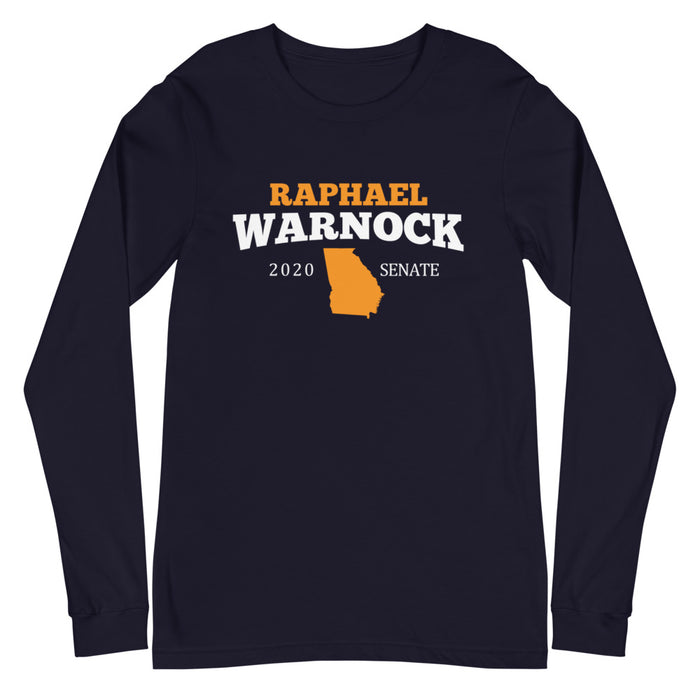 Raphael Warnock Special Election 2020 shirt