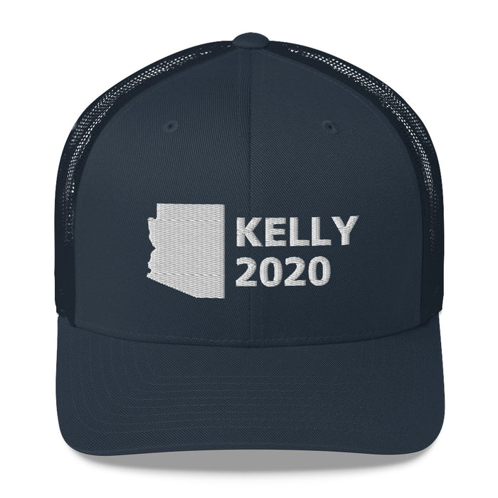 Kelly 2020 for Arizona cap