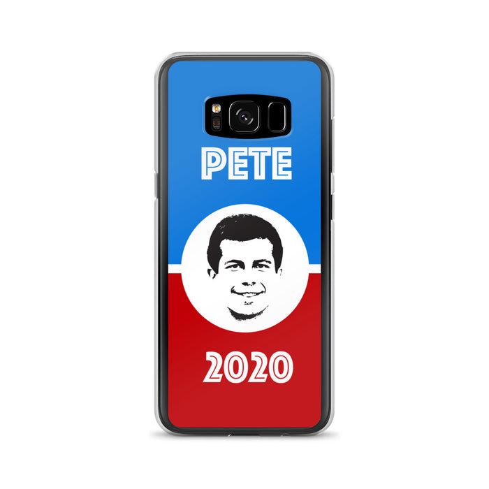 Pete Buttigieg 2020 phone case