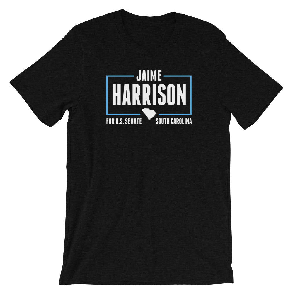 Jaime Harrison for senate t-shirt