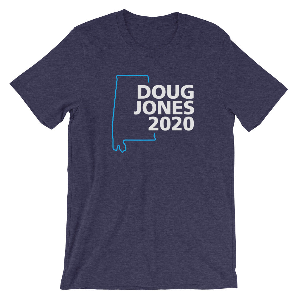 Doug Jones 2020 t-shirt