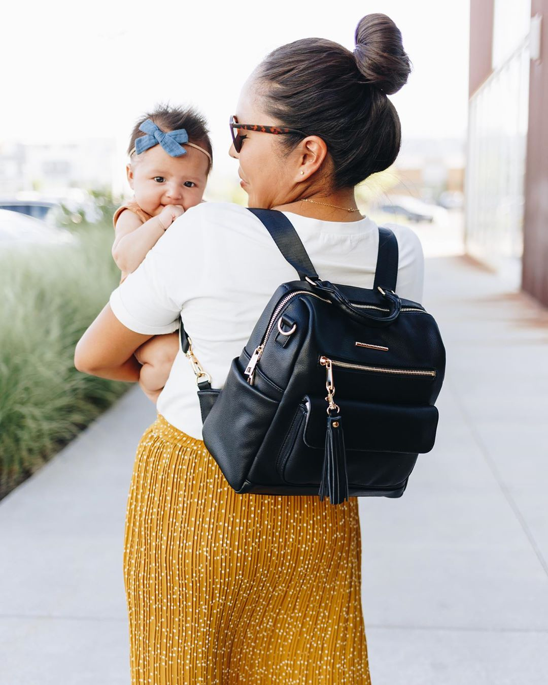 How To Choose A Diaper Bag - Your Starter Guide