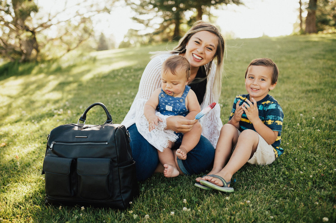 what to pack diaper bag
