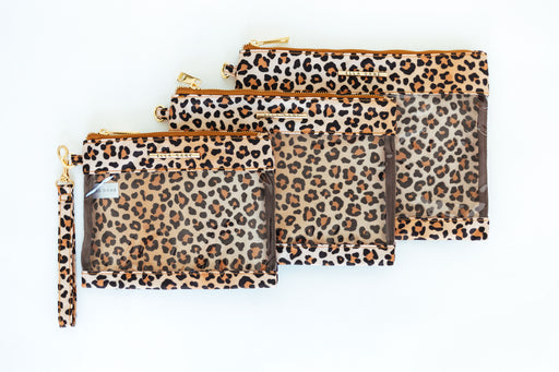 Packing Cases (Set of 3) - Ella Dane_Leopard-Print