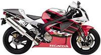 Honda RVT 1000 SP1/RC51 2000-2001