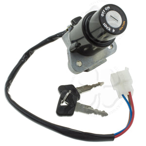 Ignition Switch Main Steering Lock Yamaha Fazer Virago XJ XS FJ1 3JV-82501-00-00