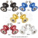 Swingarm Spools - Micro - 8mm