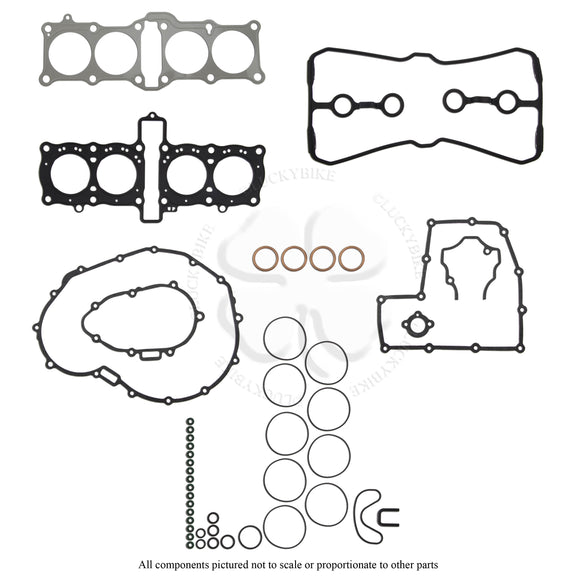 Gasket - Engine Kit -Honda CBR 600 87-90