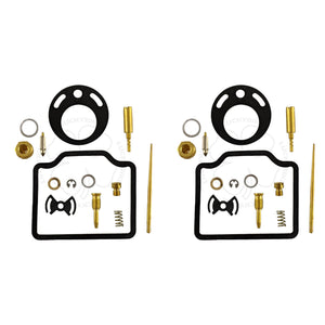 Carb Kit - Honda - CB 750 K1 F1 FOUR 1969-1970 - 2pcs
