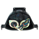 Taillight - Integrated LED - GSXR 600 750 1000 - 35710-35F31 - DOT Smoke