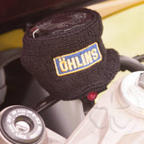 Sock - Reservoir Ohlins Black