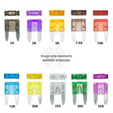 Electrical - Fuses - Mini APM/ATM A4 Blade Type