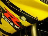 Lighting - Signals - Suzuki Flush LED Fairing Lights GSXR Bandit - Clear
