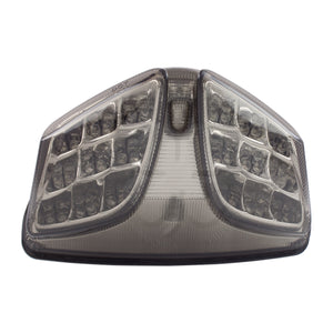 Taillight - Integrated LED - GSXR 600 750 1000 35710-37H30 - Smoke