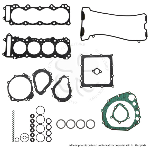 Gasket - Engine Kit - Suzuki GSXR 750 96-99
