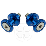 Swingarm Spools - Rino - 10mm