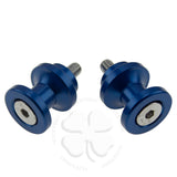 Swingarm Spools - Rino - 8mm