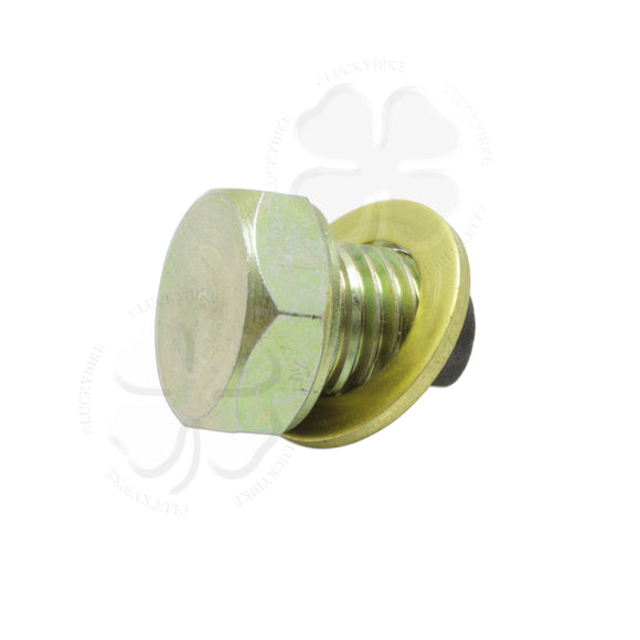 Bolts - Oil Drain Plug - Honda - 12mm 1.5p 92800-12000