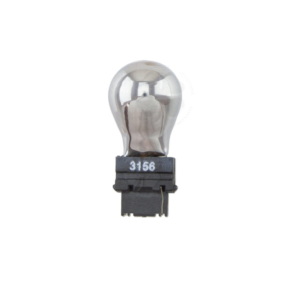 Bulb - 3156 Wedge 27w - Large Globe Chrome