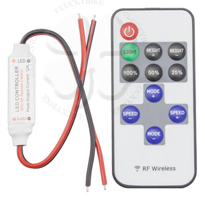 Lighting - Light Dimmer - RF Remote Controlled