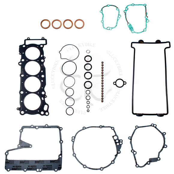 Gasket - Engine Kit - Yamaha YZF R6 99-02
