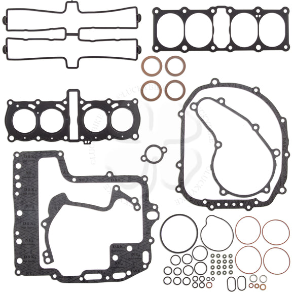 Gasket - Engine Kit - Yamaha FZR 600 89-93