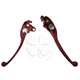 Levers - Brake & Clutch Honda RC51 00-06