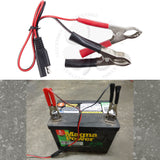 Tools - Battery Charger - 12V - 0.75A-1.25A