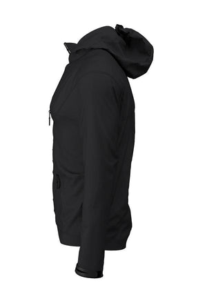 FUEL Technical Shell Jacket