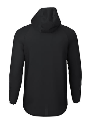 SHC 1/4 Zip Waterproof Hooded Top